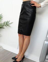spodnica-eco-skora