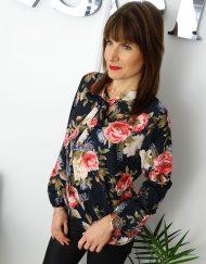 bluzka-damska-kwiaty