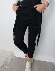 spodnie szelki