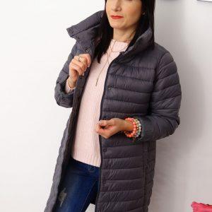 ecc352547d518 wiosenny płaszcz - Kessi Butik